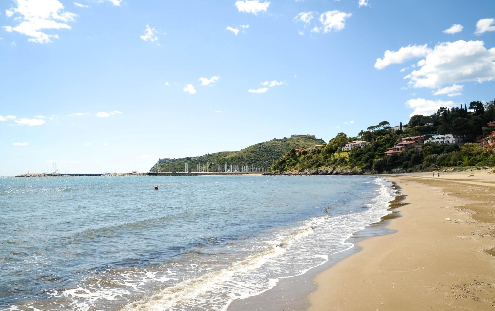 La Toscana e le sue splendide spiagge