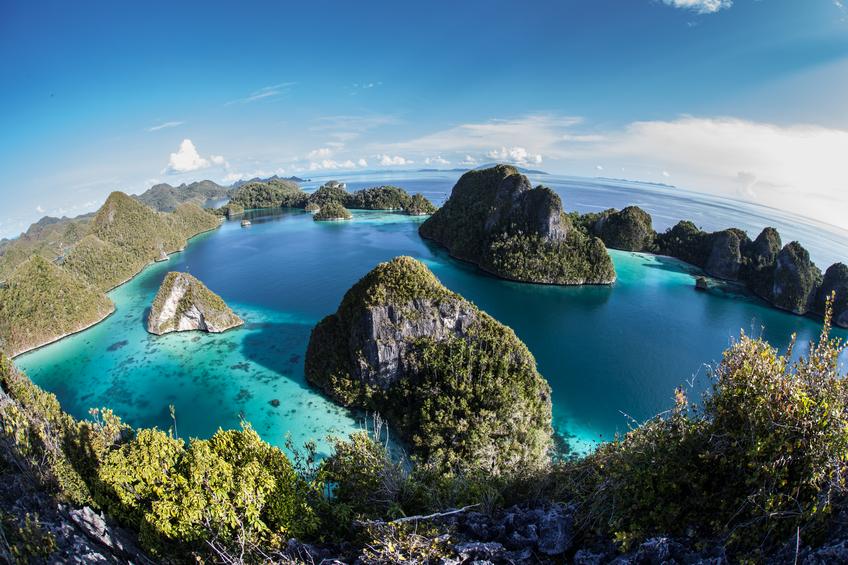 Agli antipodi dell'Europa: Papua Nuova Guinea