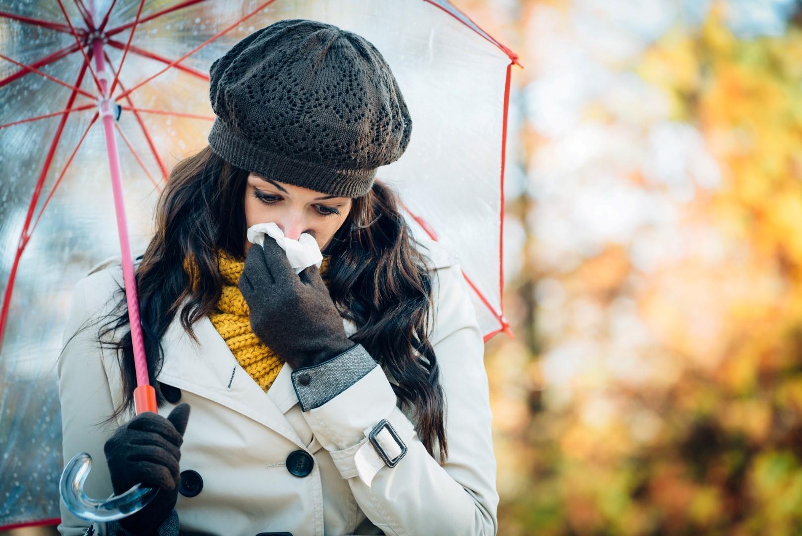 Malanni di stagione: i rimedi che vengono dalla natura
