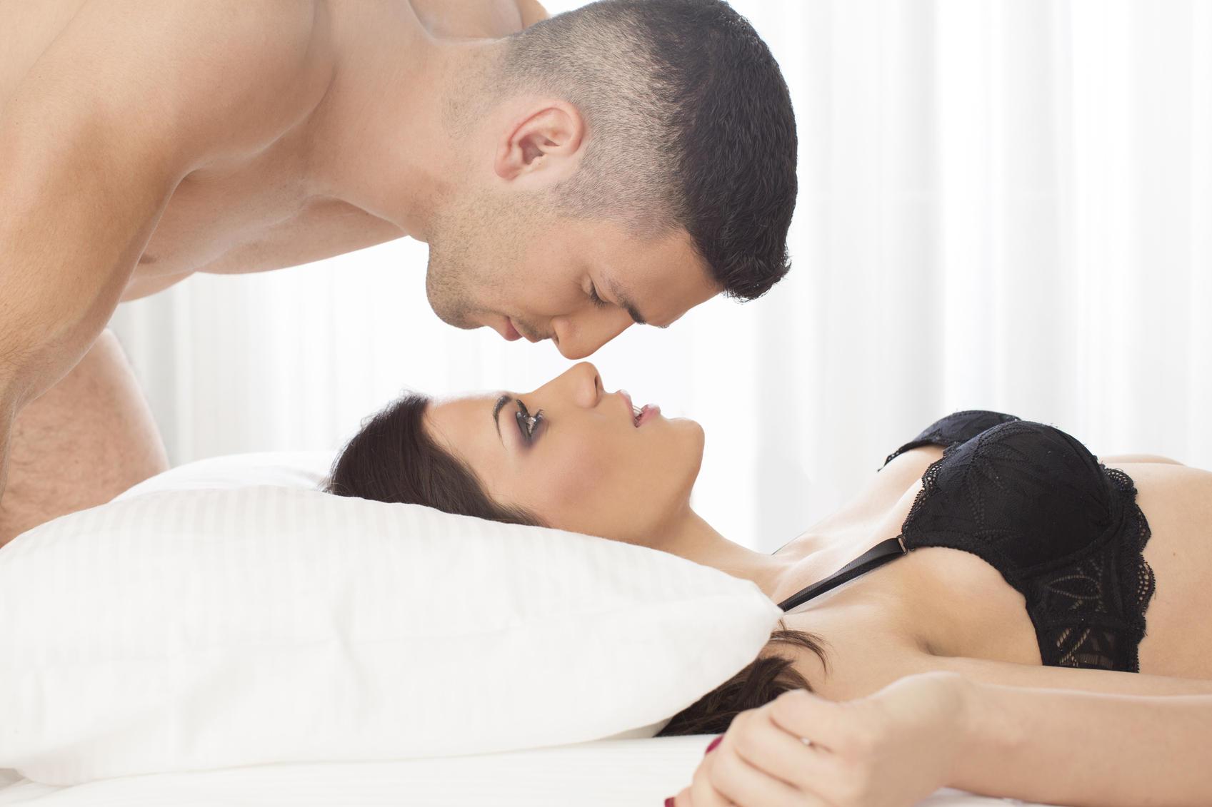 cose da provare a letto video massaggi tantra