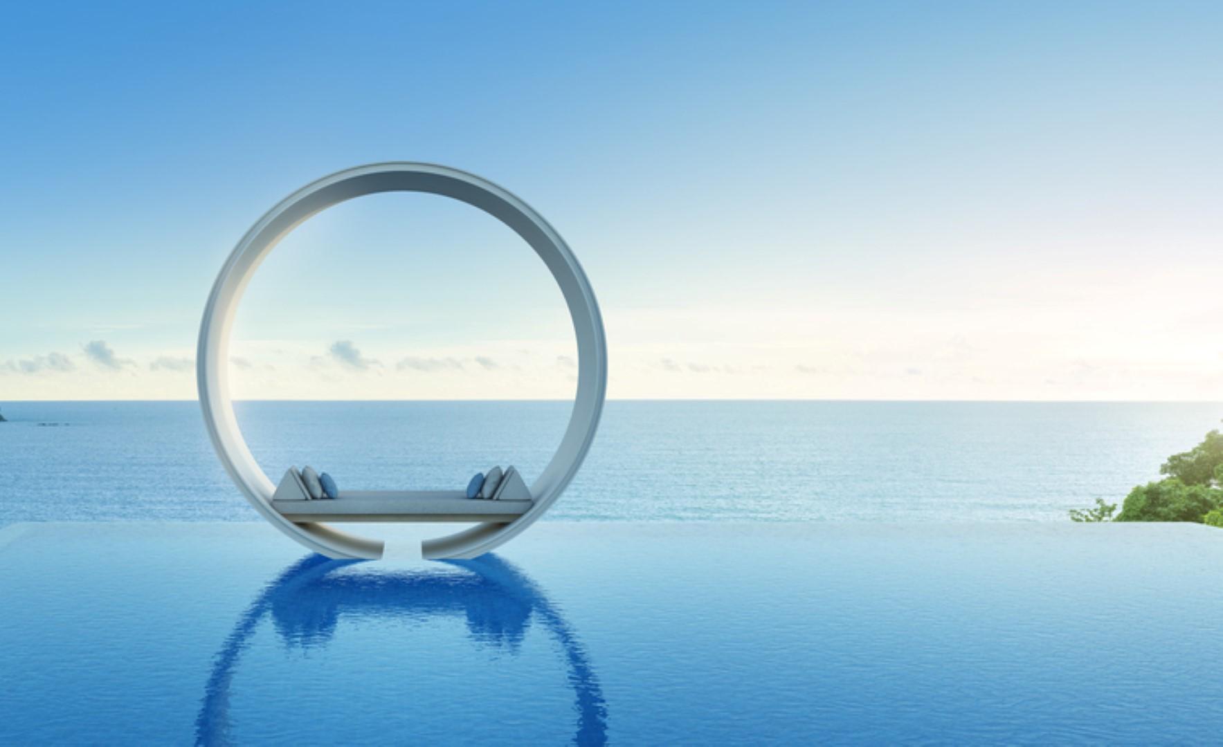 Tendenze: dieci piscine da sogno per rinfrescarsi d estate