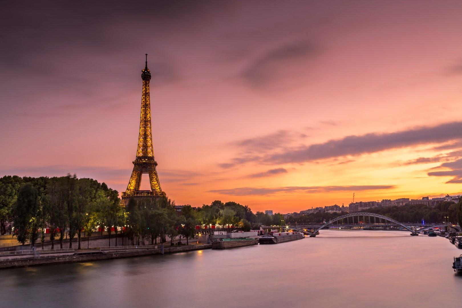 I luoghi più romantici del mondo