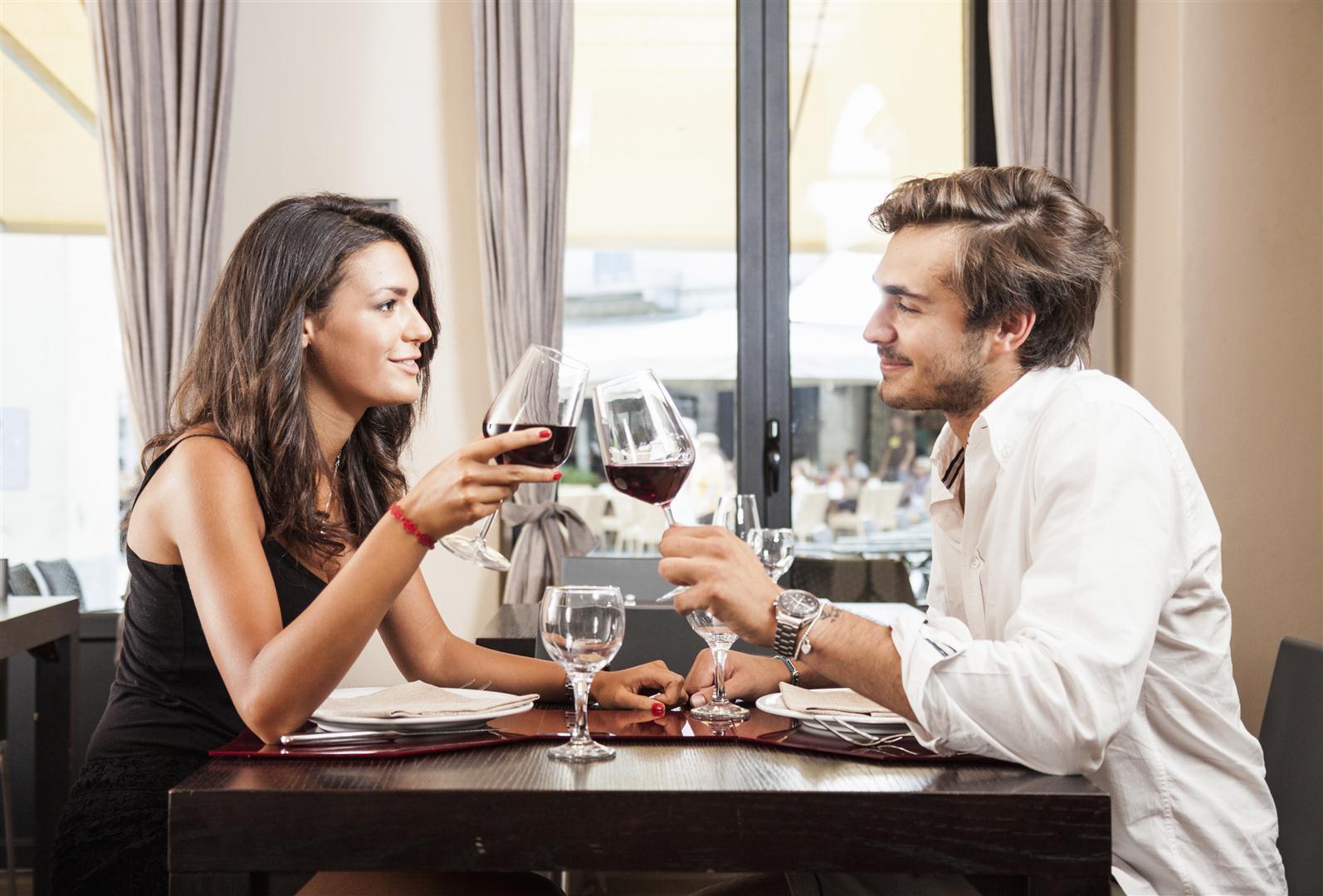 Immagini romantiche di appuntamenti