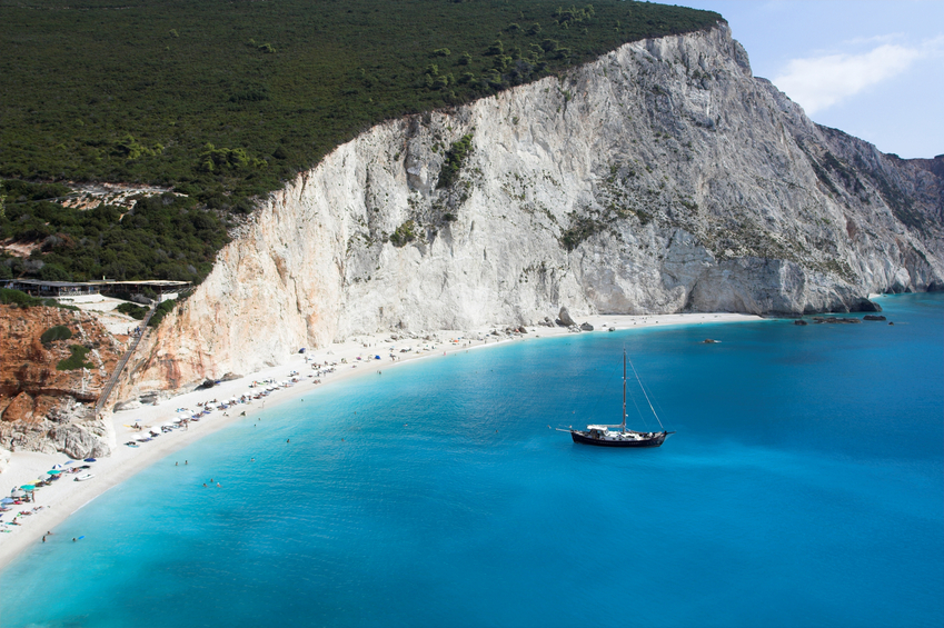 Leucade: la Grecia da scoprire