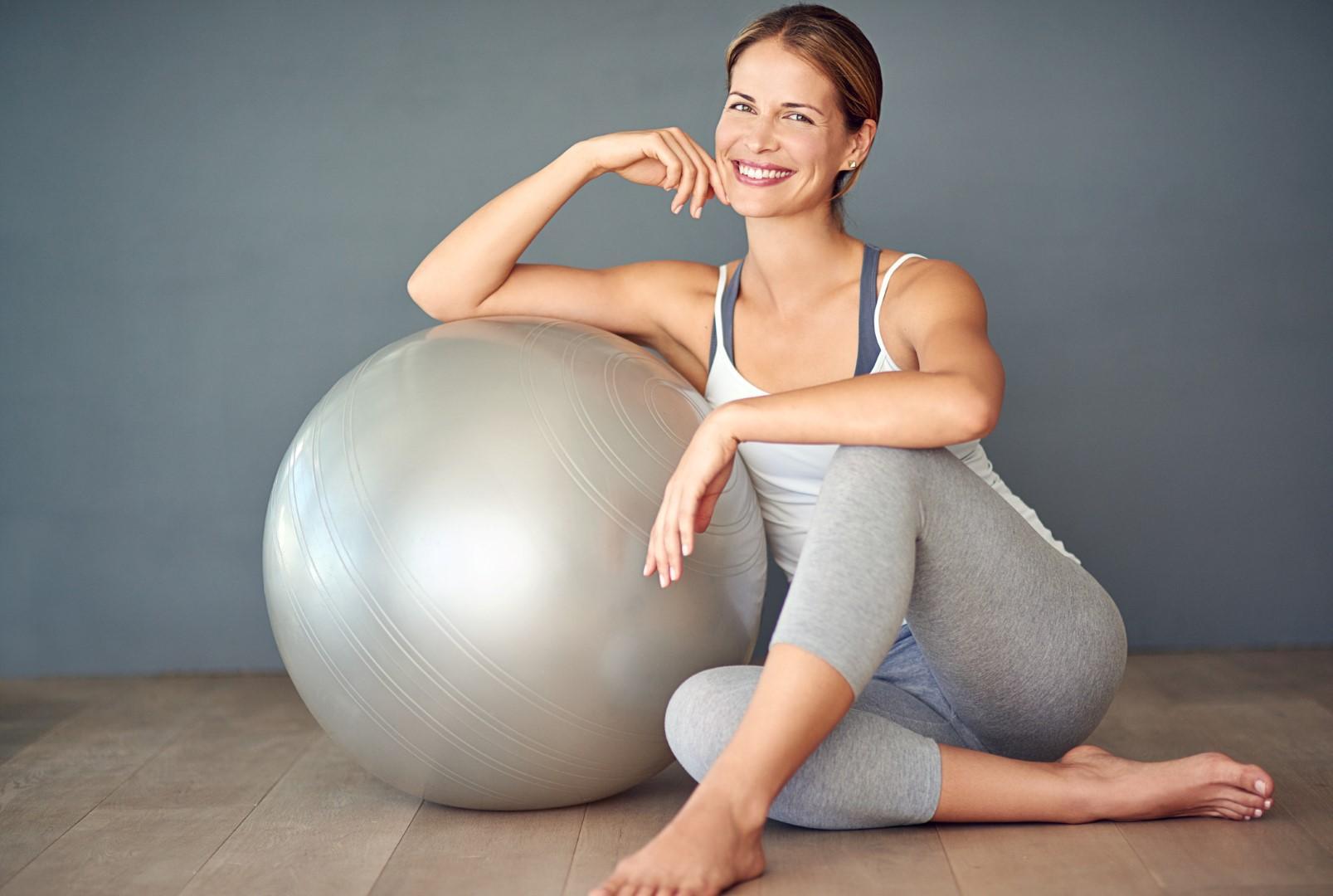 Pilates: allenamento per il corpo e per la mente