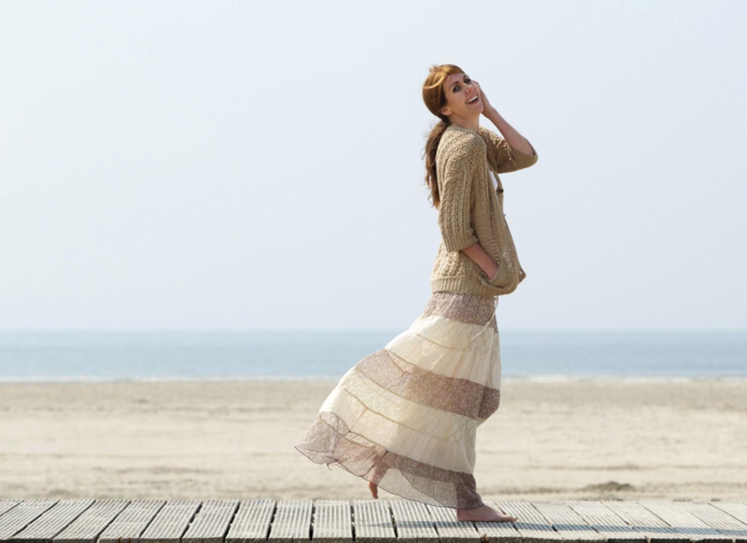 Gli In ModaCosa Tgcom24 Si Indossare Spiaggia Superano Anta Quando WDHE9I2