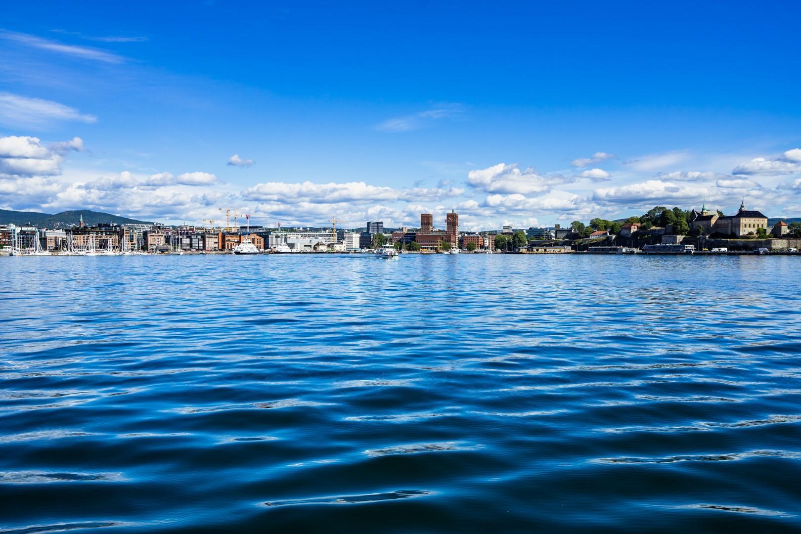 Oslo: un tuffo nel fiordo, tra shopping e musei