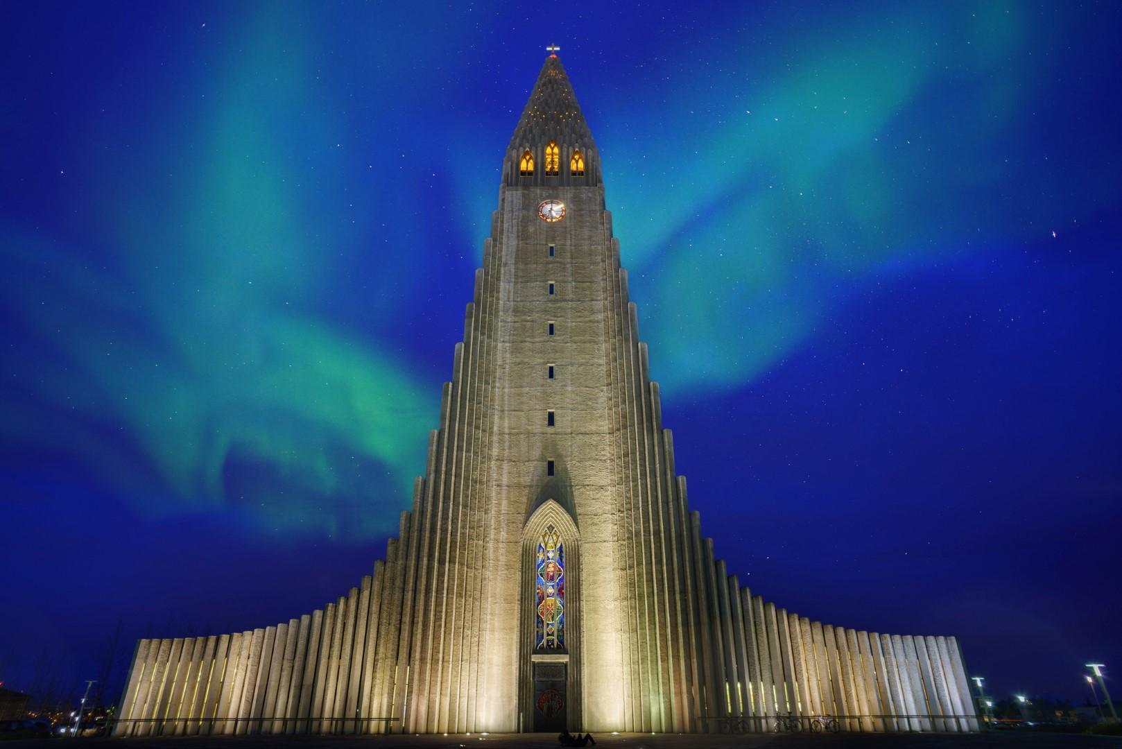 Chiese curiose: dieci cattedrali davvero speciali