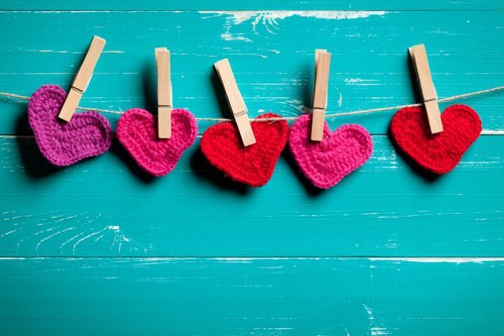 Dieci idee originali da copiare... con il cuore!