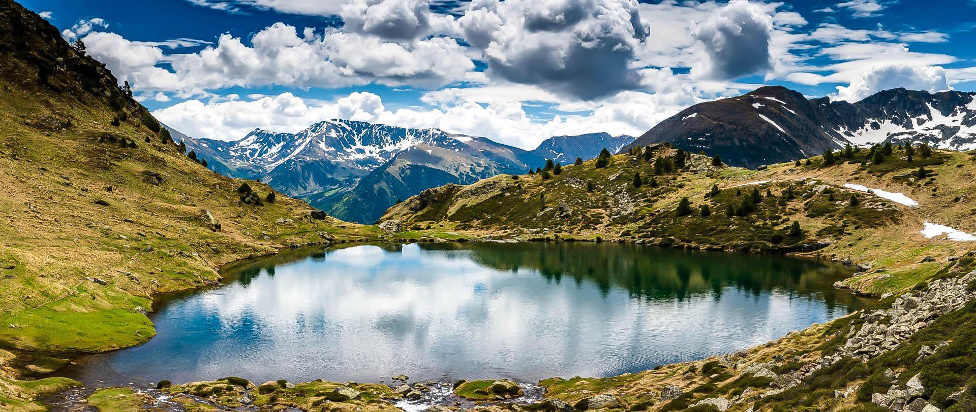 Andorra, relax e sport nella gemma dei Pirenei