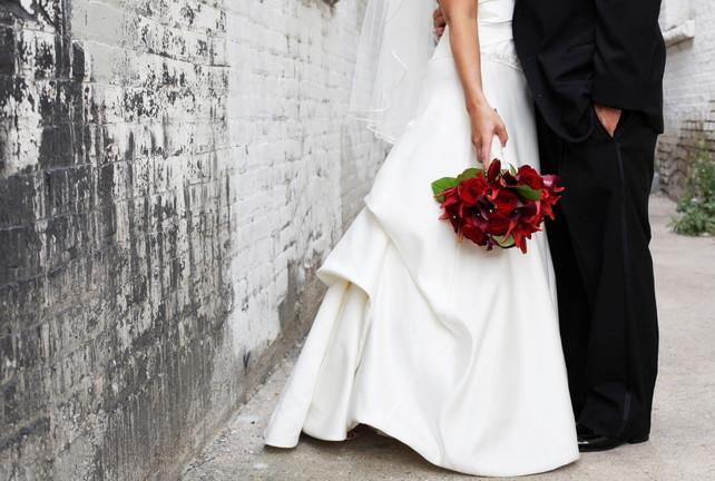 Il bouquet della sposa: il magico mazzolino che completa il look