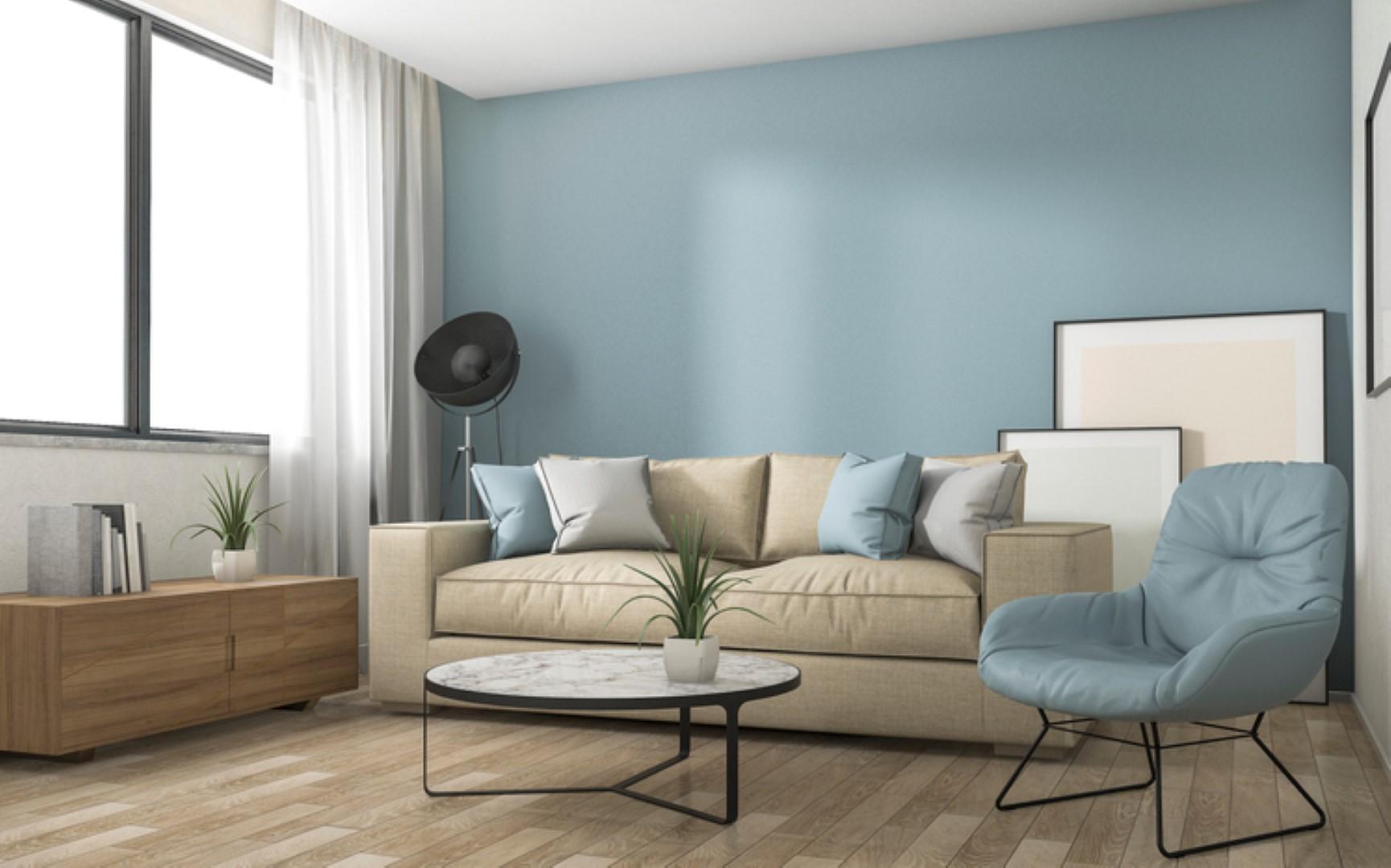 Arredo: scopri il colore giusto per le pareti di casa - Tgcom24