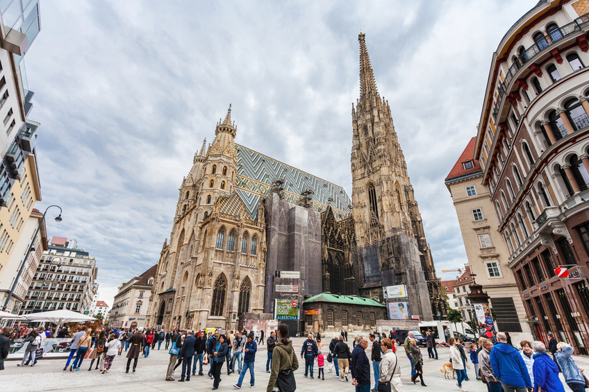 A Vienna per scoprire le nuove tendenze gourmand