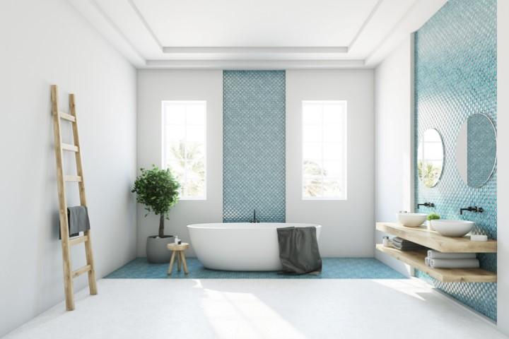 Ristrutturazioni: rinnovare la casa partendo dal bagno