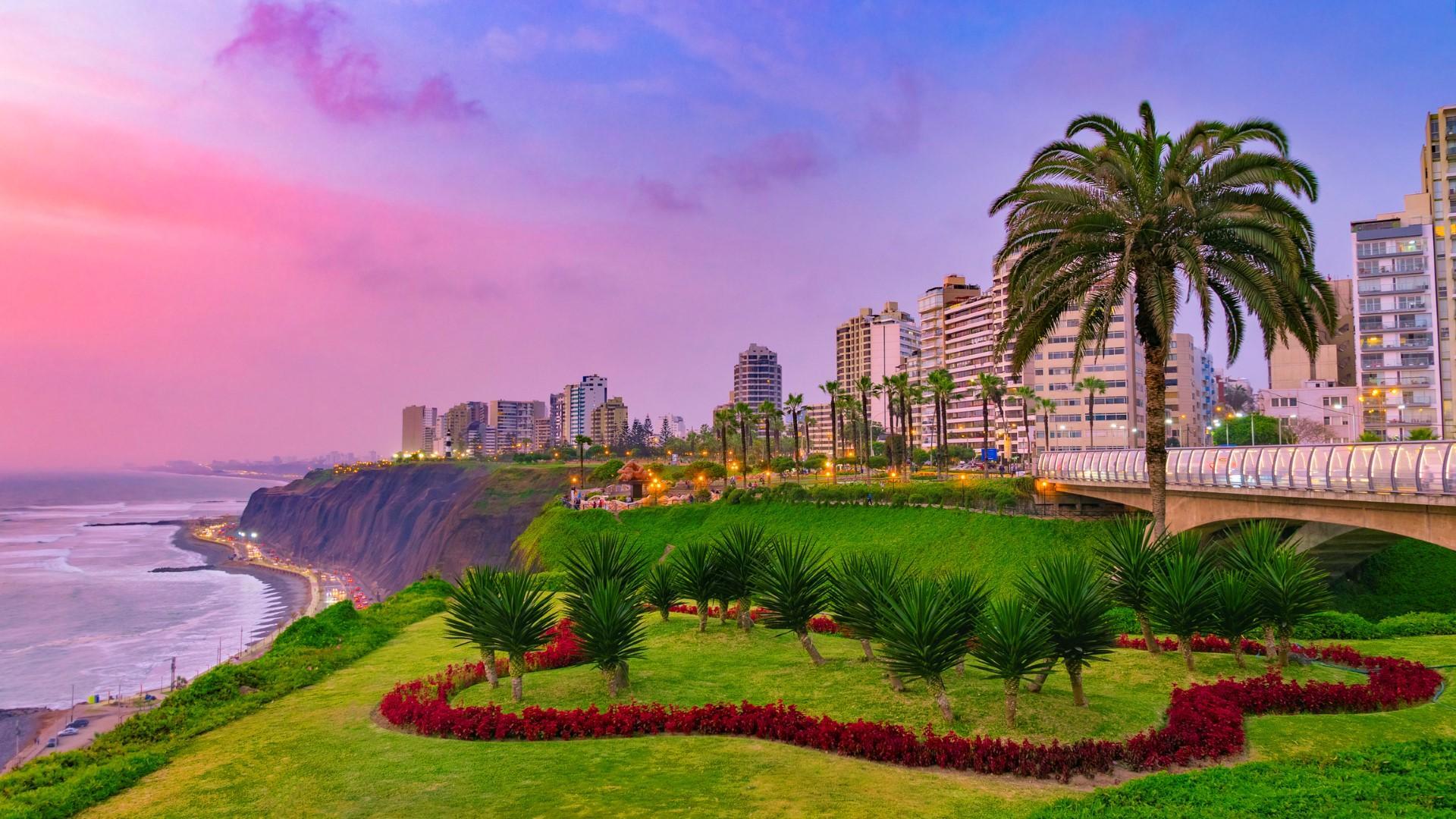 Lima, una capitale tutta da scoprire. Low cost