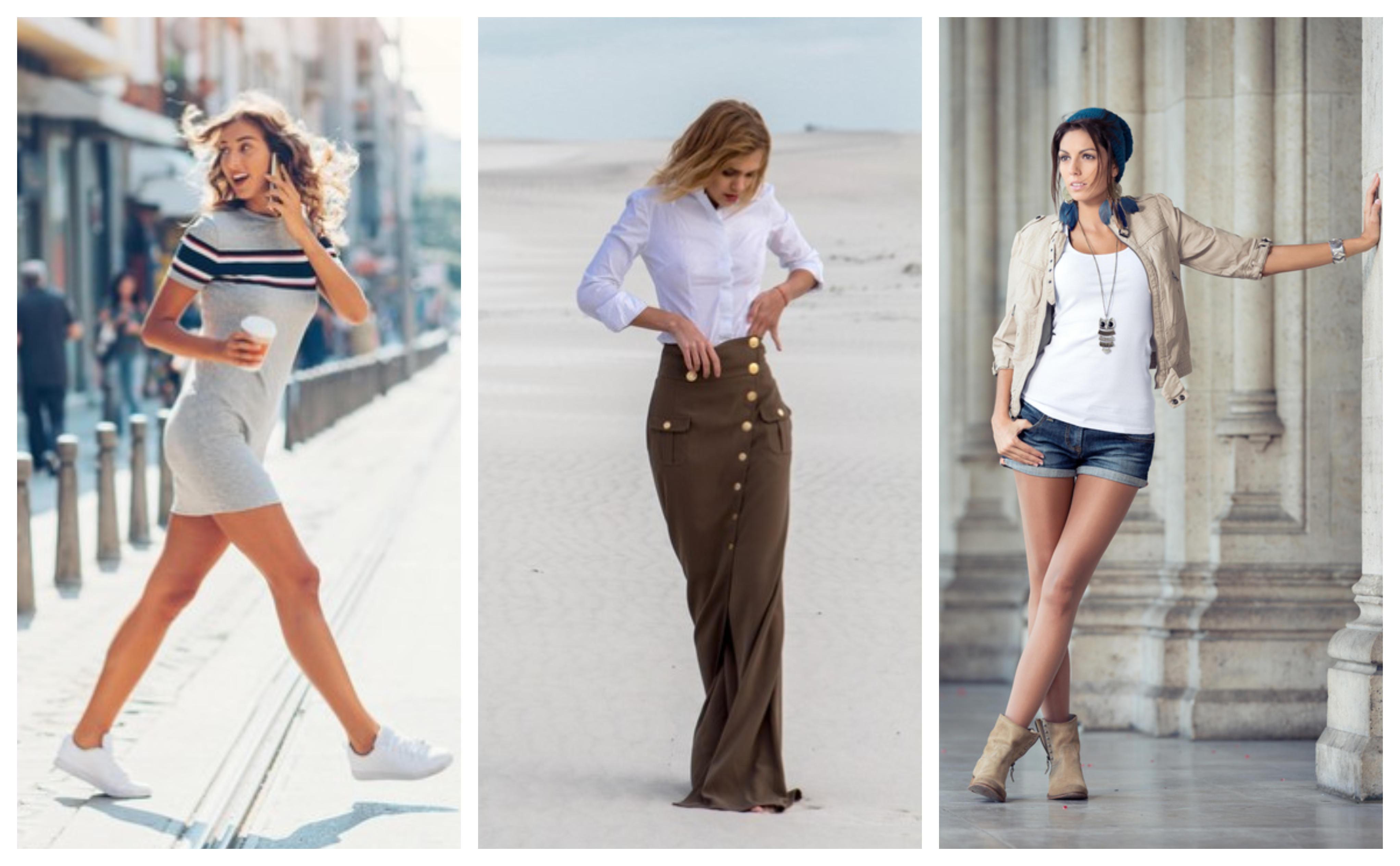 Moda: scopri gli outfit anticellulite