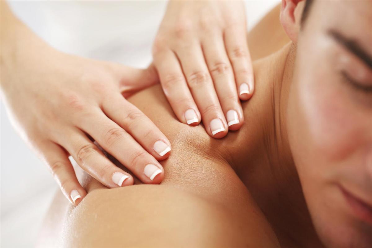 Massaggio tantrico sesso