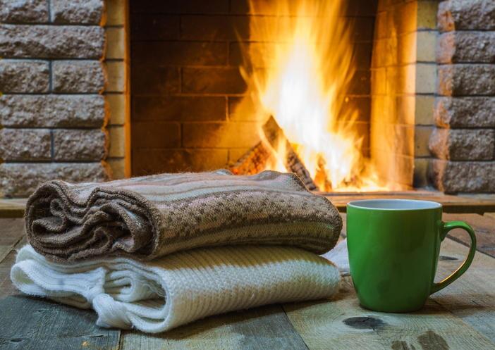 Casa: piccoli suggerimenti per mantenerla bella calda