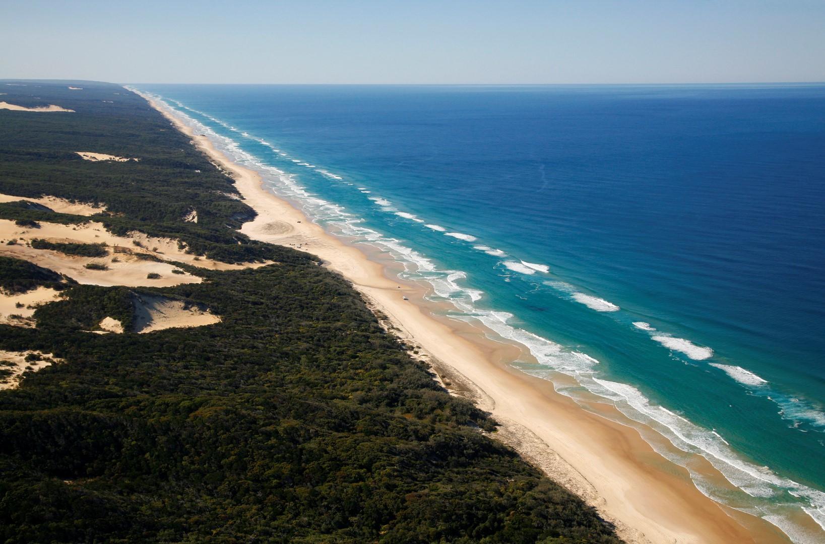 Le spiagge più pericolose del mondo