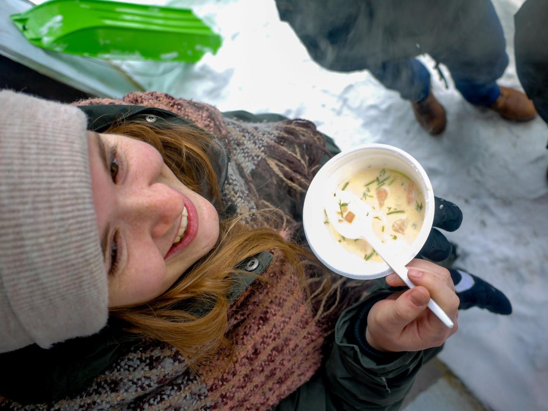 Alimentazione: i cibi anti gelo