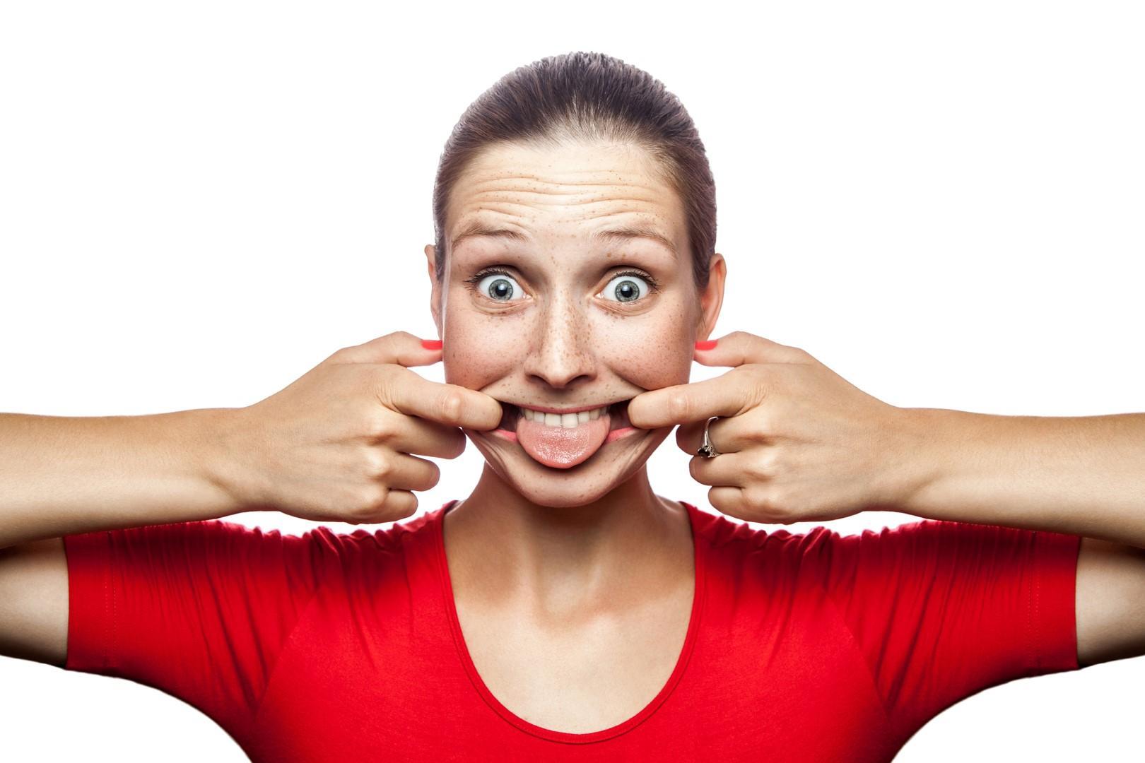 esercizi per il dimagrimento del viso serve