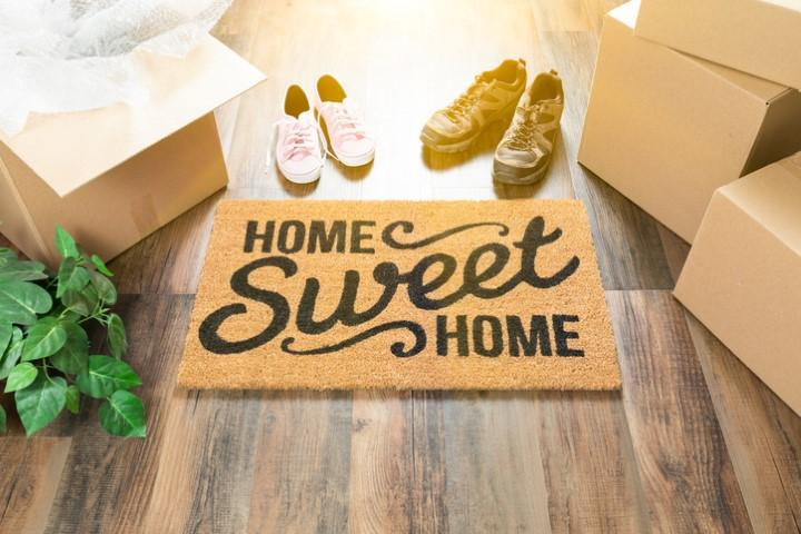 Una casa per due: idee di arredo per vivere felici in coppia
