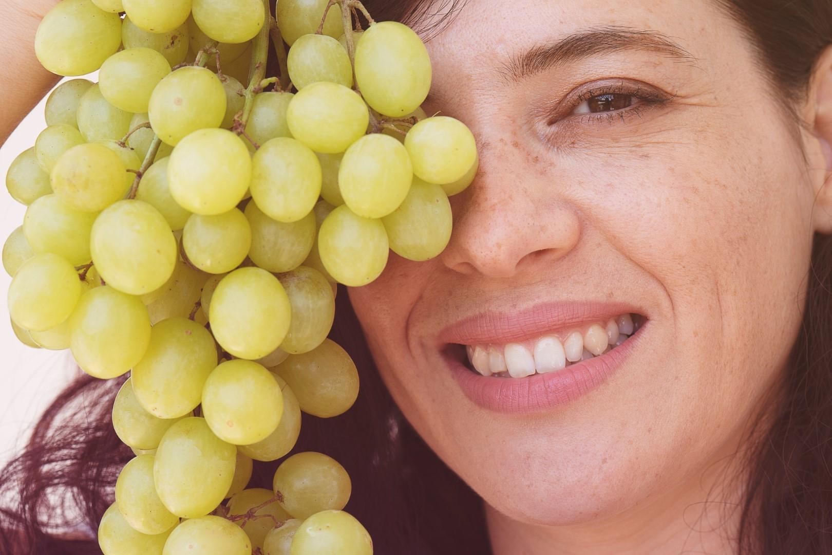 Uva: per bontà e per bellezza