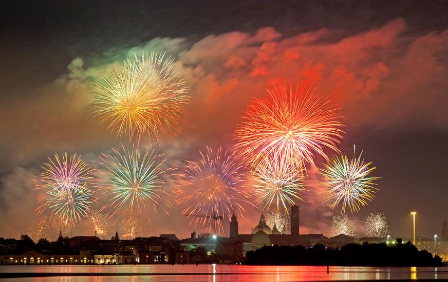 Redentore a Venezia: tornano i fasti della Serenissima
