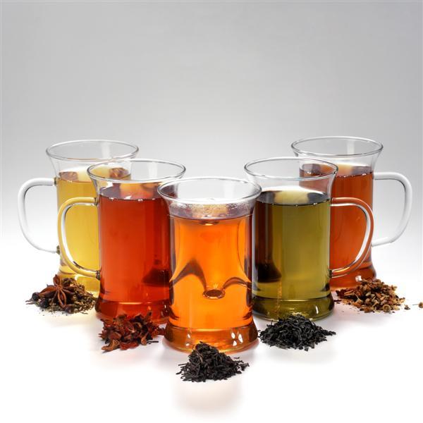 Gli usi alternativi del tè