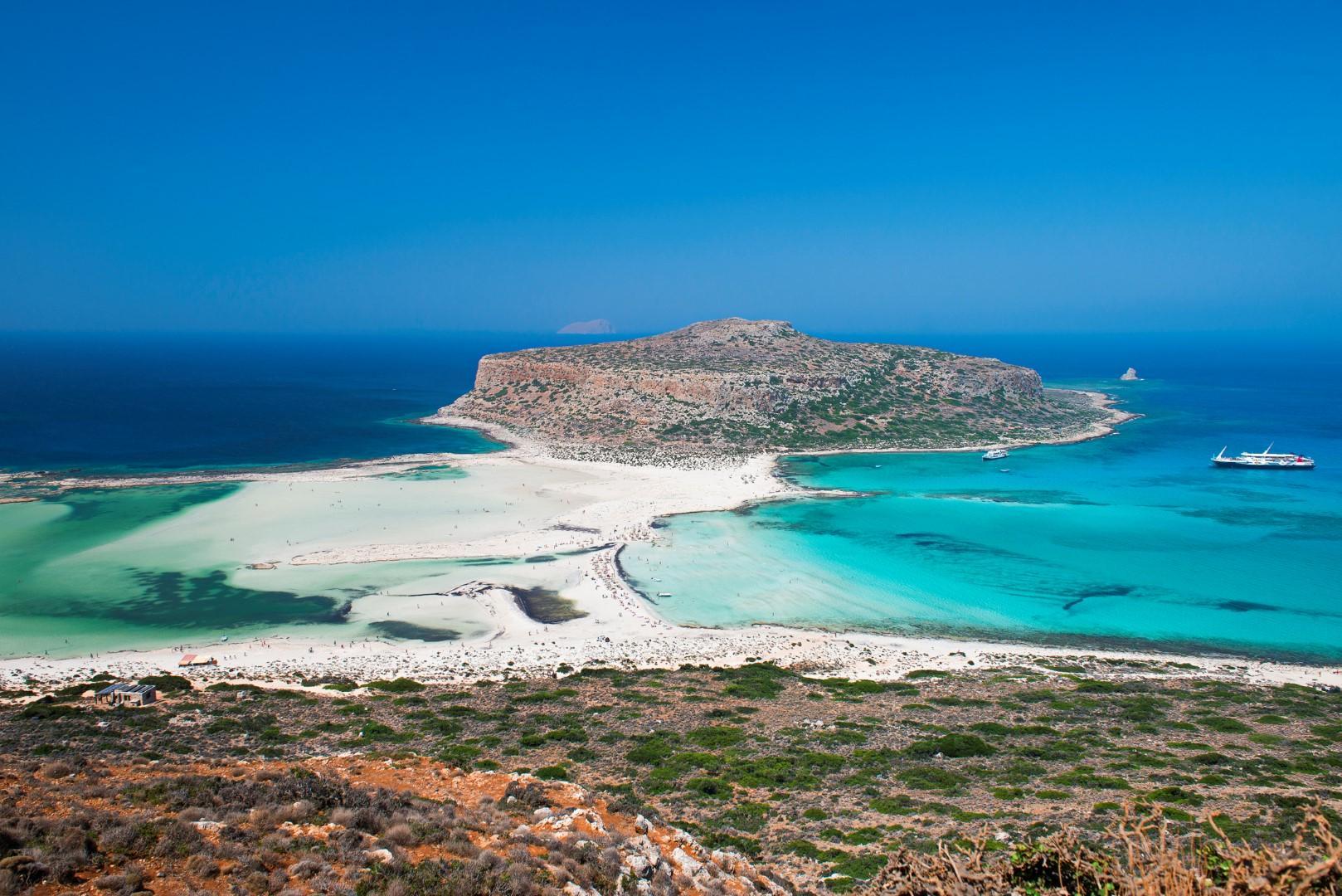 Grecia: dieci spiagge incantevoli