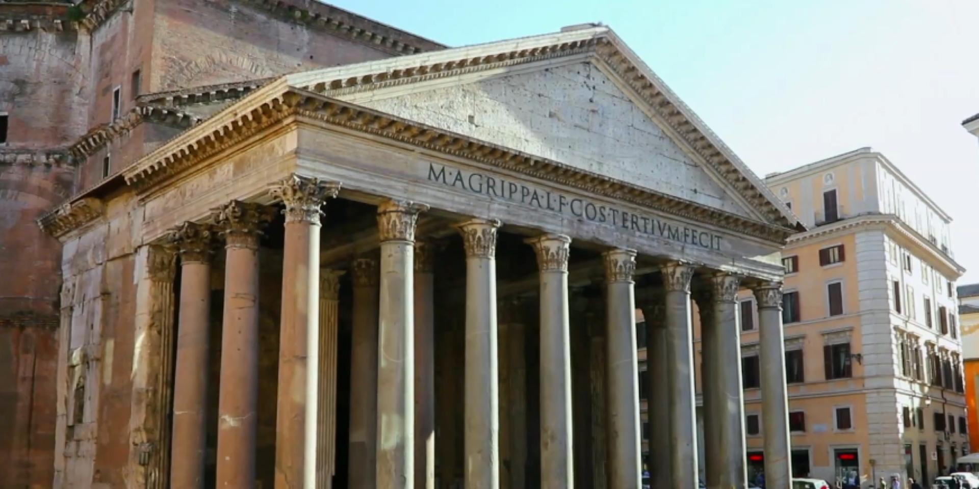 A Roma con Donnavventura