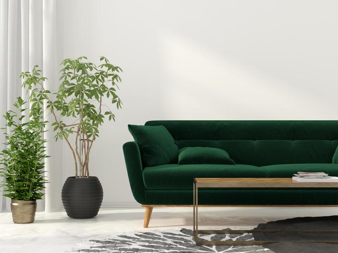 Arredo: scopri le proposte per il divano di casa