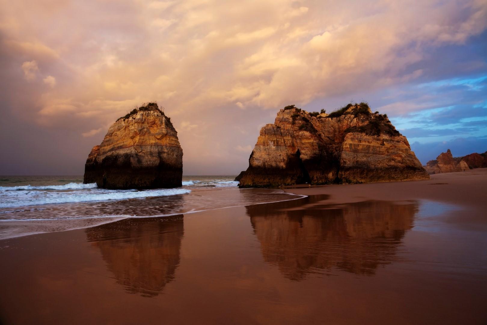 Portogallo da scoprire: lo splendido autunno dell'Algarve