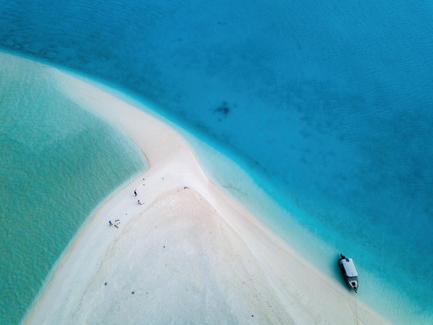 Dieci luoghi della terra, remoti e bellissimi