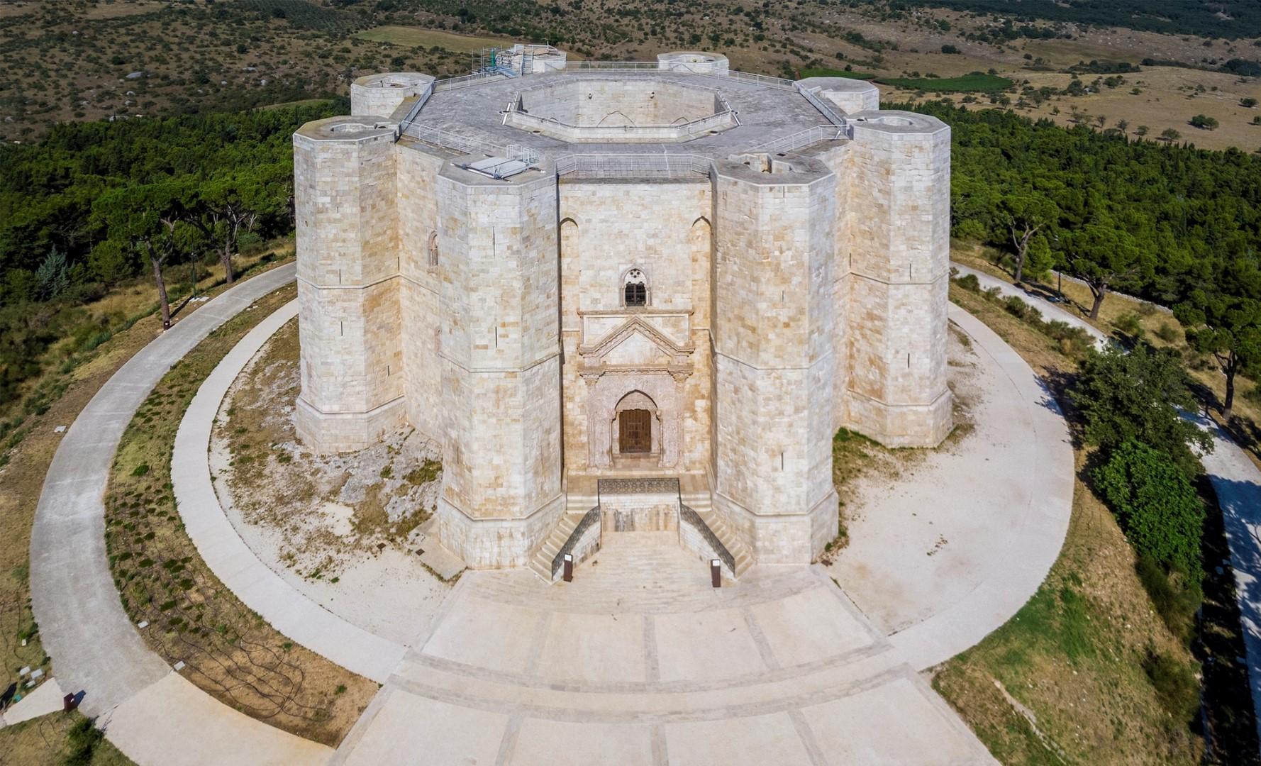Dieci splendidi castelli in tutta Italia