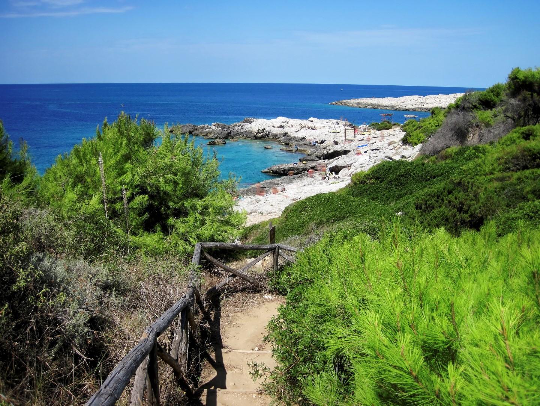 Puglia: le Tremiti, perle dell Adriatico
