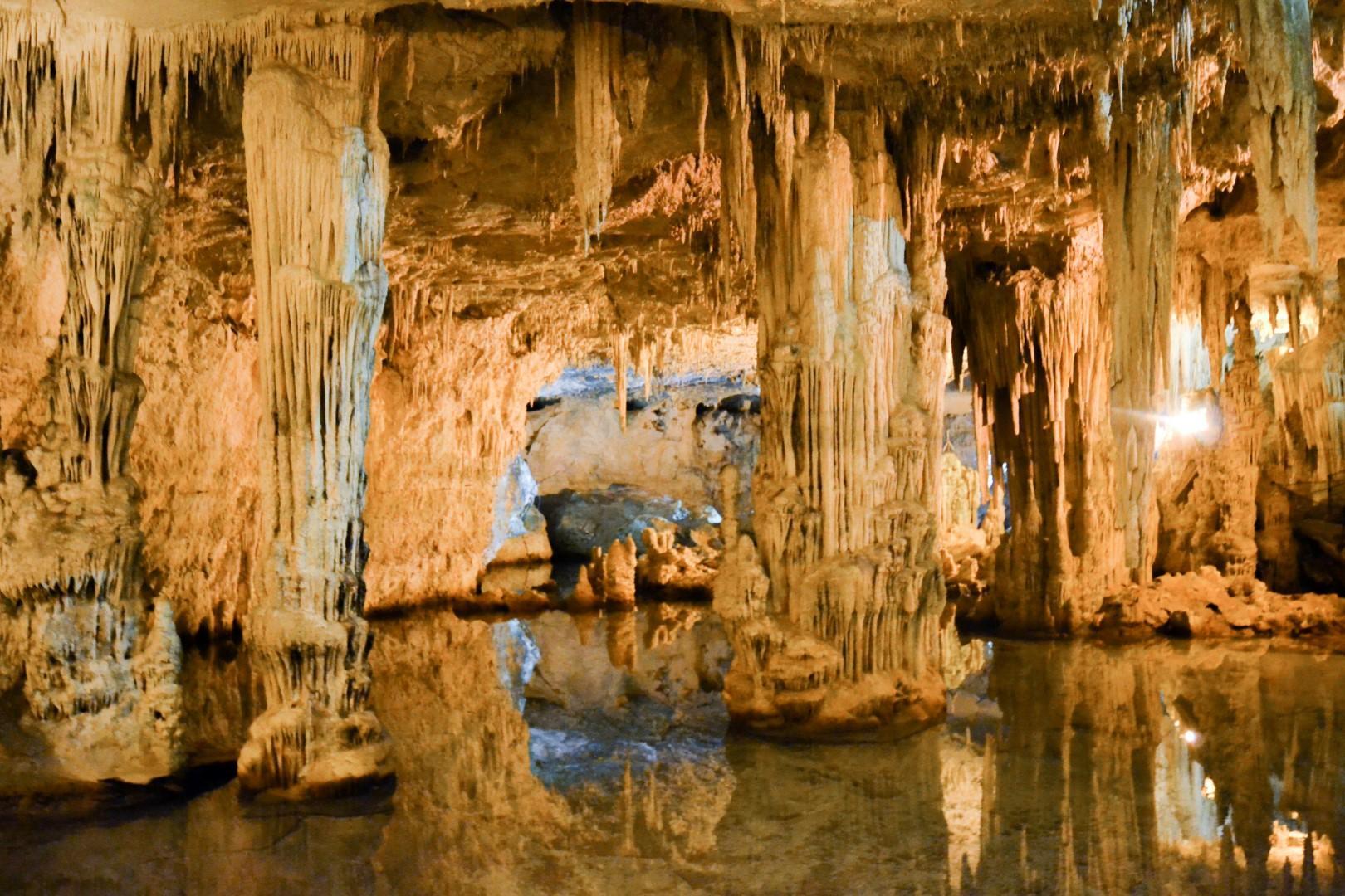 Grotte marine: ecco le più belle d'Europa