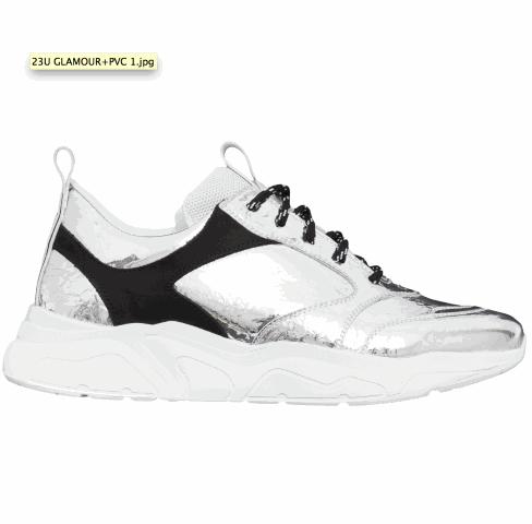 Le calzature sporty-chic conquistano le strade metropolitane - Tgcom24 c3709d67eeb