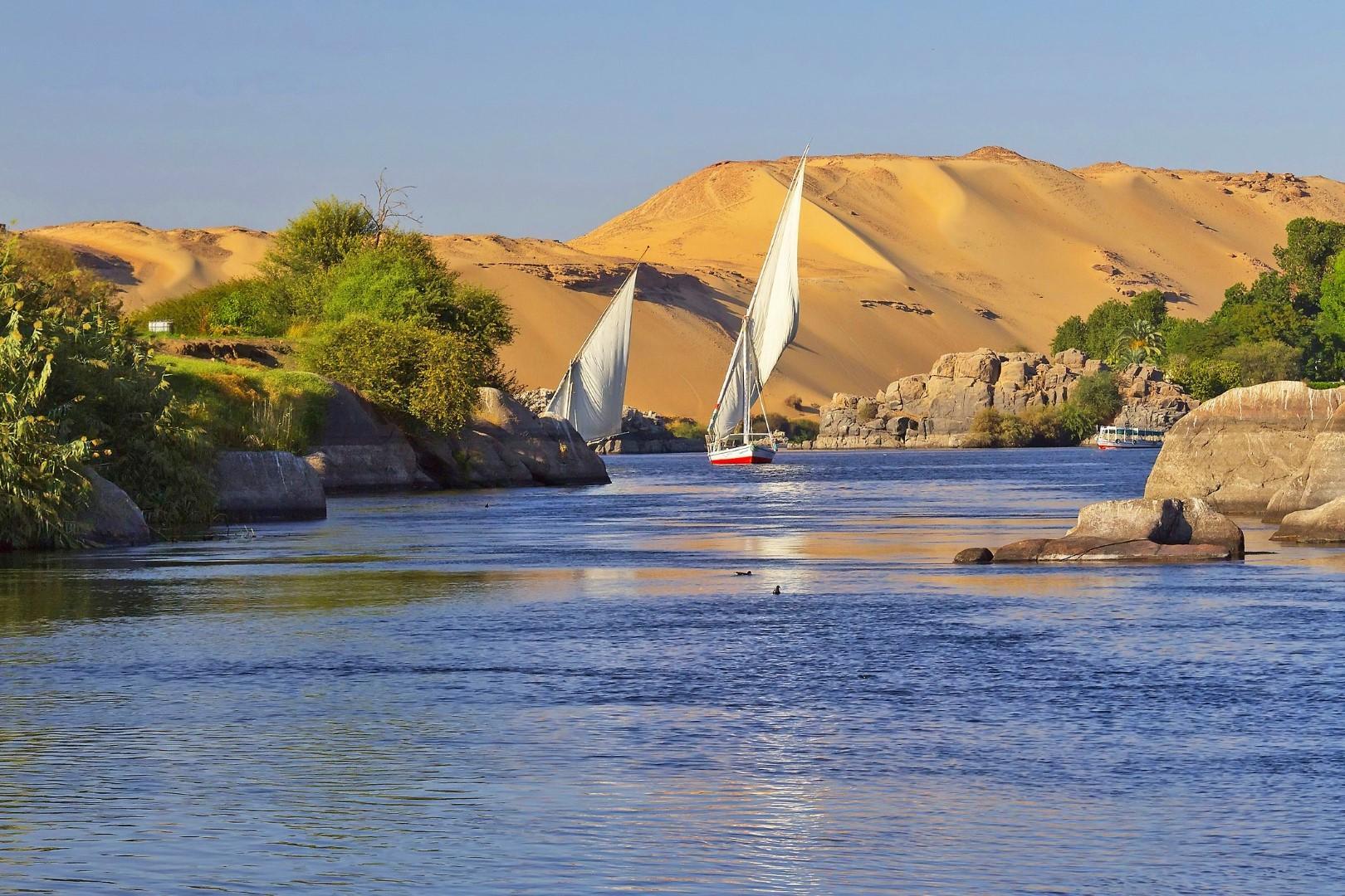 Dieci fiumi spettacolari, tra i più belli del mondo