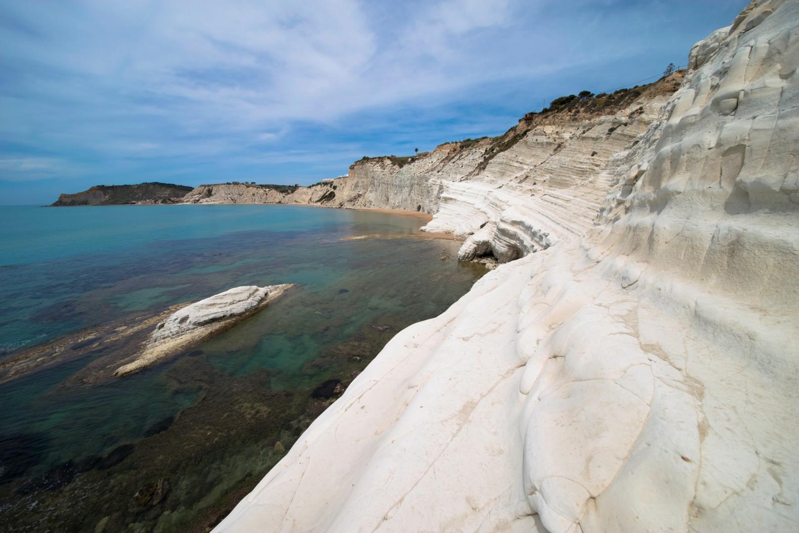 Sicilia: le spiagge che fanno innamorare