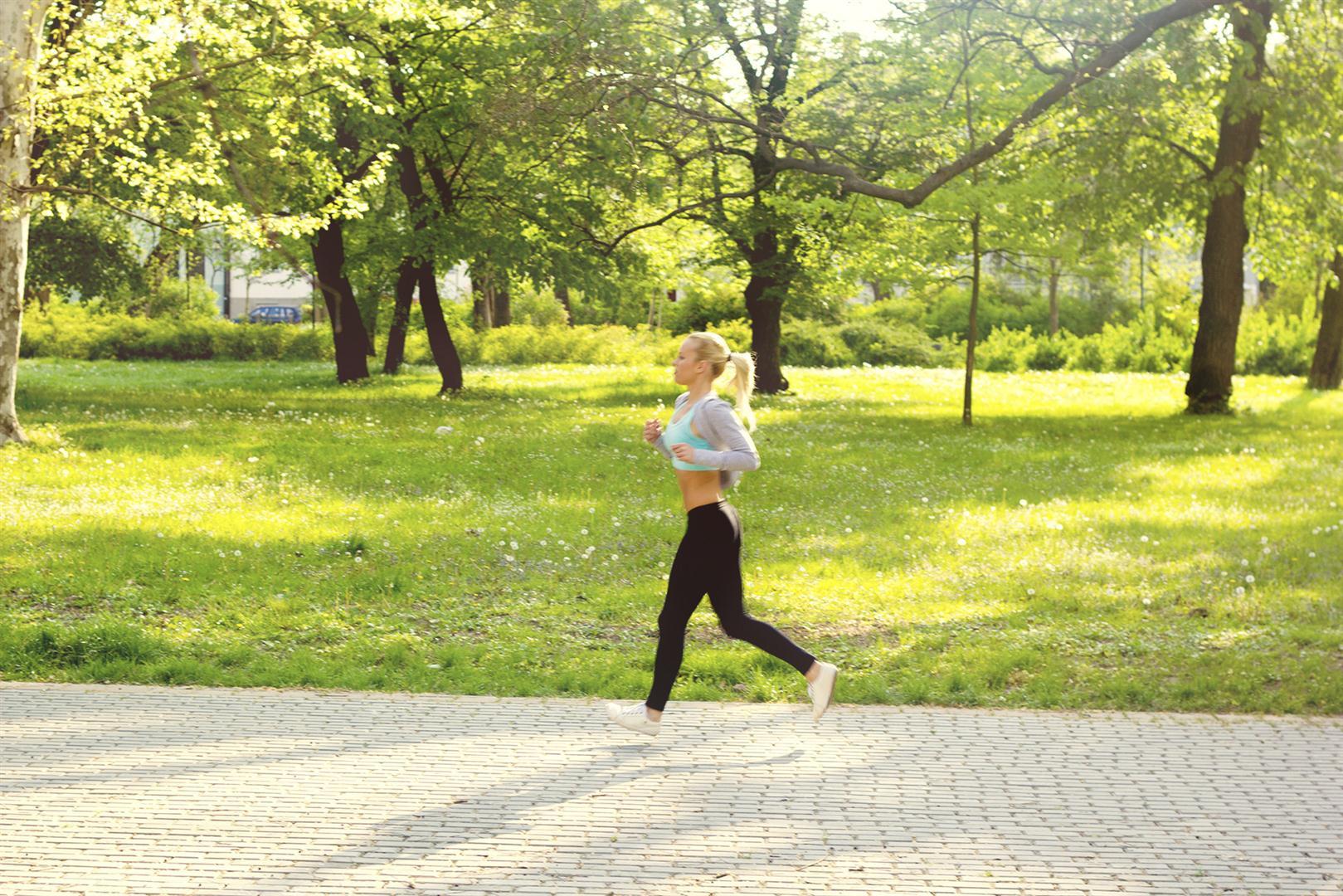 Sei strategie low cost per rimetterti in forma dopo le vacanze