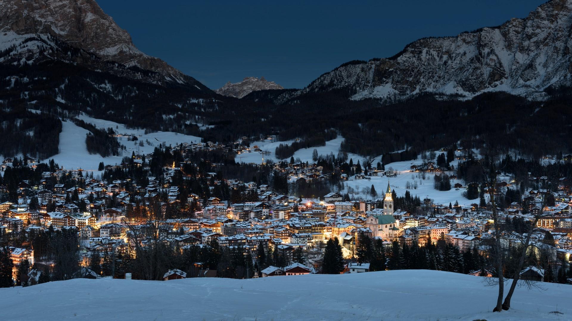 I villaggi di montagna più belli del mondo