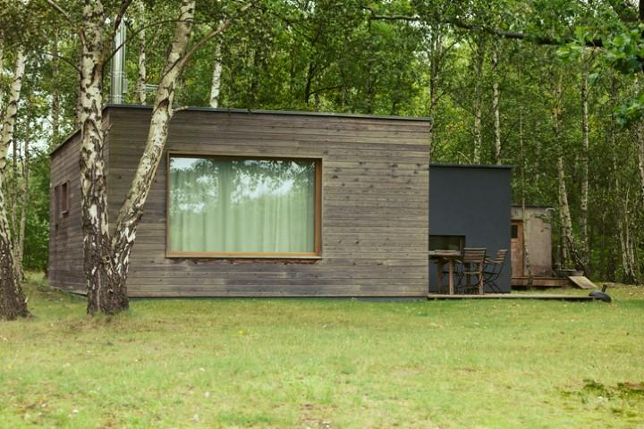 Casa: bungalows da sogno per una vacanza all insegna della natura
