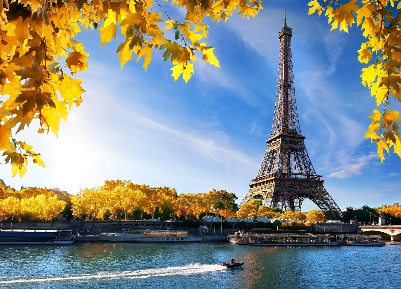 Parigi si mette in mostra: un autunno sfavillante