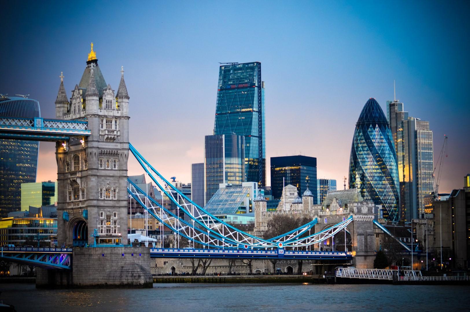 Londra: Natale incantevole all'insegna della musica