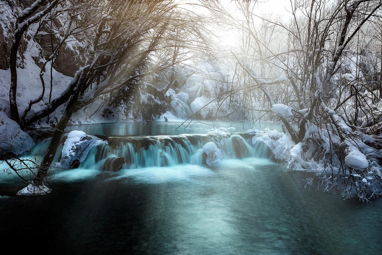 Inverno: dieci panorami incantevoli, ma da brivido