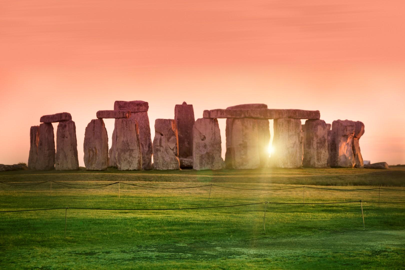I luoghi più spirituali del mondo