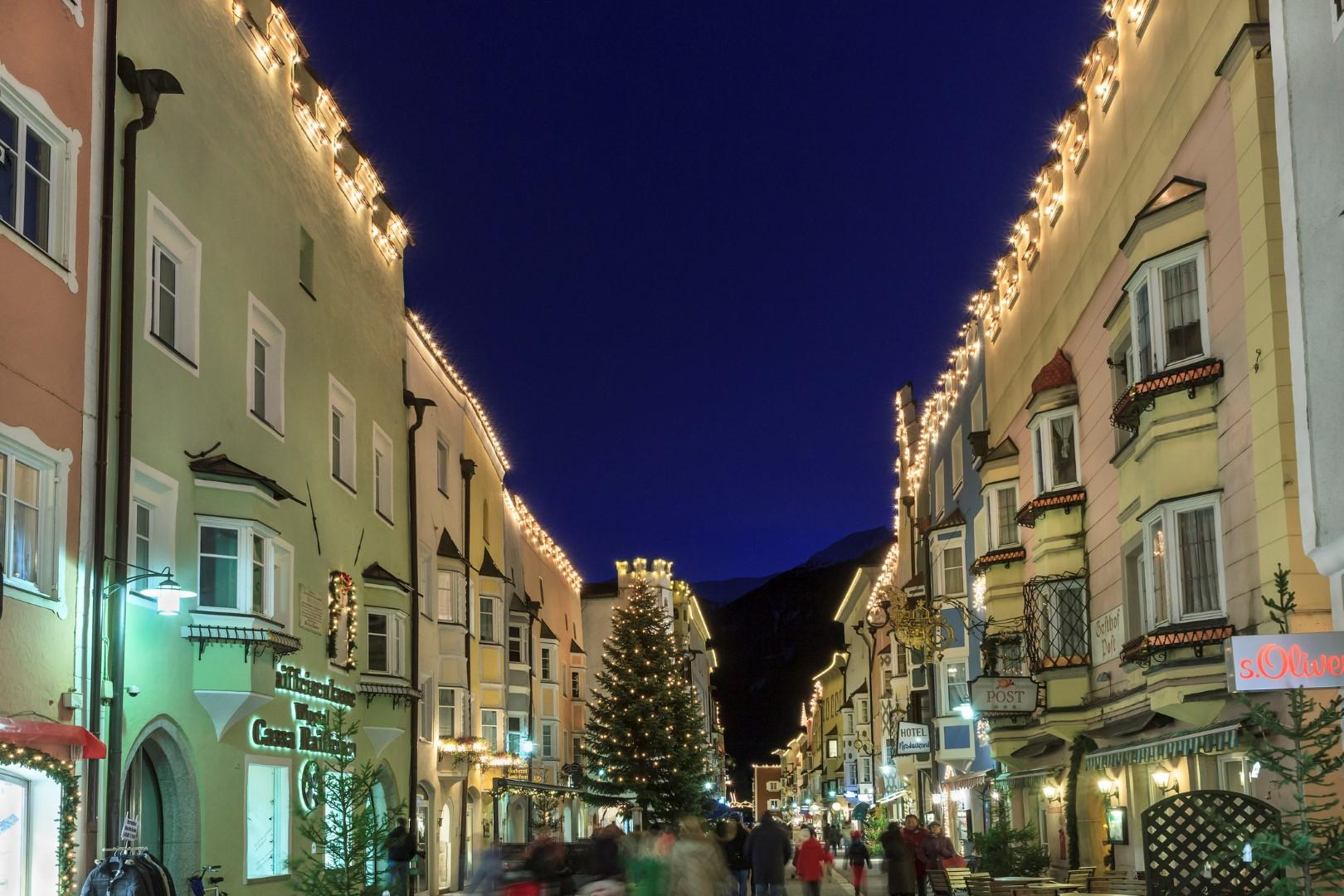 Dieci incantevoli borghi da visitare a Natale