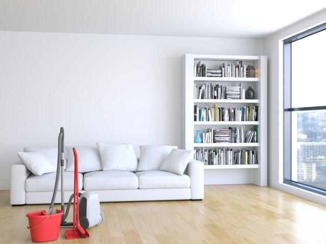Pulizie di casa: cinque cose che devi assolutamente sapere