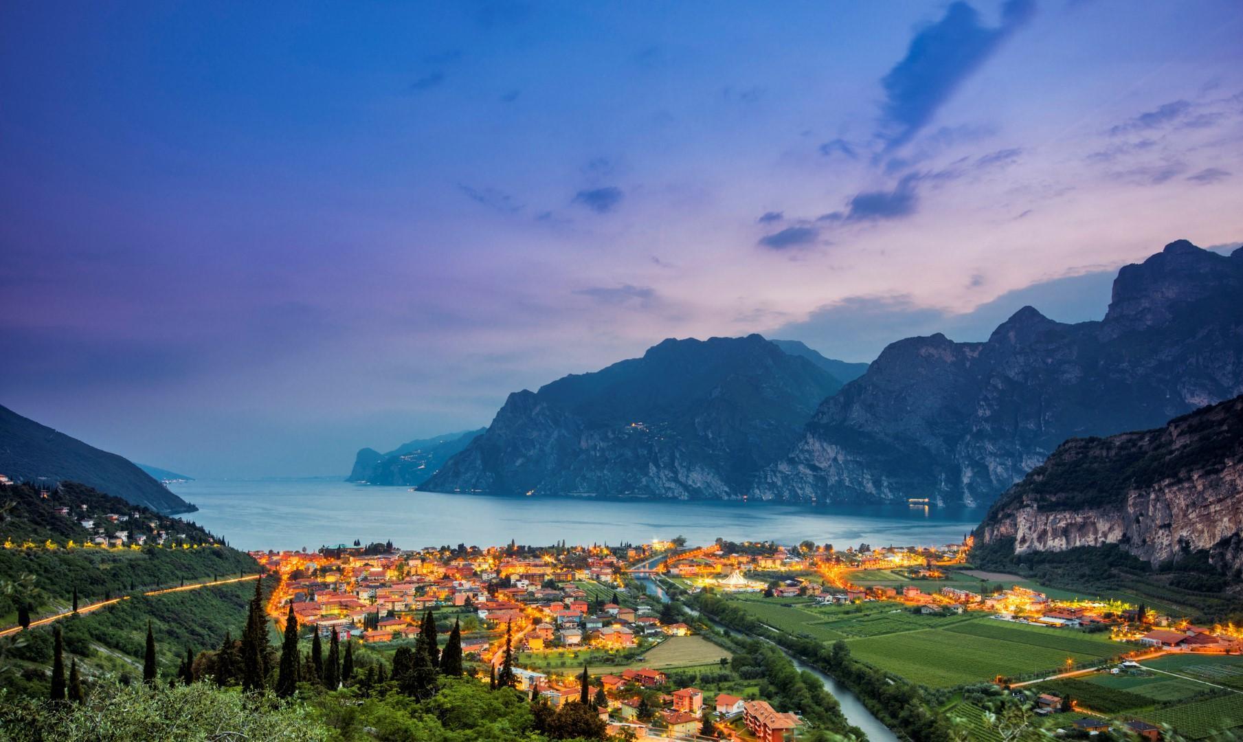 Dieci splendidi laghi da tutto il mondo